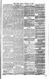 Globe Monday 14 February 1876 Page 7