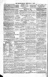 Globe Friday 18 February 1876 Page 8