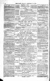 Globe Monday 21 February 1876 Page 8
