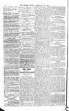 Globe Tuesday 22 February 1876 Page 4