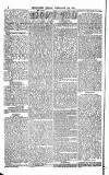 Globe Friday 25 February 1876 Page 2