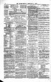 Globe Friday 25 February 1876 Page 8