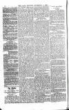 Globe Monday 10 September 1877 Page 4