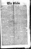 Globe Friday 20 December 1878 Page 1