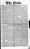 Globe Friday 18 November 1881 Page 1