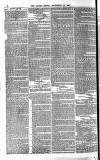 Globe Friday 18 November 1881 Page 8