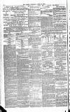 Globe Thursday 05 April 1883 Page 8