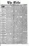 Globe Thursday 12 April 1883 Page 1
