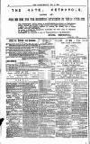 Globe Monday 04 May 1885 Page 8