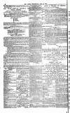 THE GLOBE.-WEDNESDAY, JULY 8, 1885.