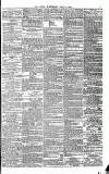 THE GLOBE, WEDNESDAY. 29. 1885. GUARANTEED THREE PER CENT. LOAN OF £0,000.000 STERLING.—The above LOAN i« by Hi* Highness theKRIDITB