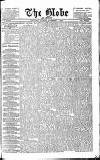 Globe Saturday 07 November 1885 Page 1