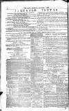 Globe Saturday 07 November 1885 Page 8