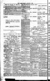 Globe Friday 01 January 1886 Page 8