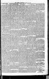 Globe Wednesday 21 July 1886 Page 3