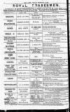 Globe Tuesday 08 February 1887 Page 8