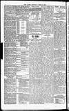THE GLOBE, THURSDAY, JUNE 30. 1887.