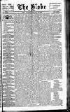 Globe Friday 10 February 1888 Page 1