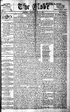 Globe Saturday 10 July 1897 Page 1