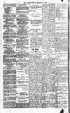 Globe Friday 12 January 1900 Page 4