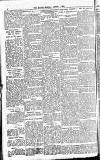 Globe Monday 02 August 1909 Page 2
