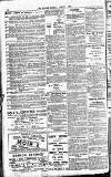 Globe Monday 02 August 1909 Page 8