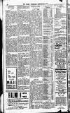 Globe Wednesday 01 September 1909 Page 8