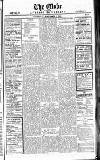 Globe Wednesday 01 September 1909 Page 11
