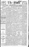 Globe Monday 10 January 1910 Page 1