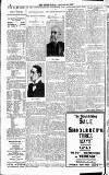 Globe Monday 10 January 1910 Page 4
