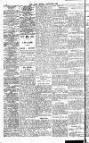Globe Monday 10 January 1910 Page 6