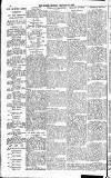 Globe Monday 10 January 1910 Page 8