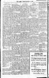 Globe Tuesday 11 January 1910 Page 8