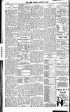 Globe Tuesday 11 January 1910 Page 10
