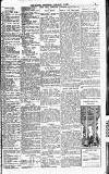 Globe Wednesday 12 January 1910 Page 3