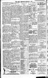 Globe Wednesday 12 January 1910 Page 12