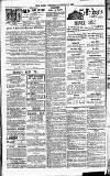 Globe Wednesday 12 January 1910 Page 14