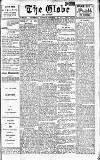 Globe Thursday 13 January 1910 Page 1