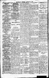 Globe Thursday 13 January 1910 Page 6