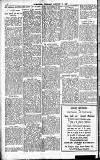 Globe Thursday 13 January 1910 Page 8