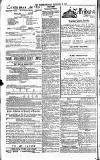 FOOTMAN, under butler, WANTED for Surrey, £18; not under s(t. Bin.; good »ppe»mnco and character.— Mrs. Hunt, 8<;, High-street, Marjrlebcnc.
