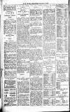 Globe Wednesday 01 January 1913 Page 2