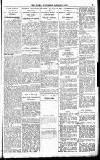 Globe Wednesday 01 January 1913 Page 5