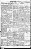 Globe Thursday 02 January 1913 Page 6