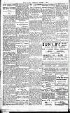 Globe Thursday 02 January 1913 Page 8
