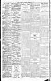 THE GT.OBE. THURSDAY, JANUARY 8. 1913