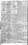 "GLOBE OFFICE, 567, Strand, W.C. WOMEN ""MARKSMEN"" MASCULINE SUPERIQEITT THREATENED."