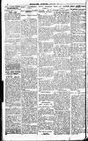 Globe Wednesday 22 January 1913 Page 8