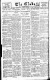 Globe Wednesday 22 January 1913 Page 10