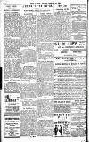 Globe Friday 24 January 1913 Page 4